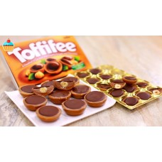 """Бонбони """"Toffifee"""" – 125 гр."""