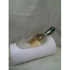 Добавете към вашия букет бутилка бяло вино