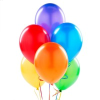 Балони 7 бр.